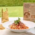 Treat Your Dad To A Healthy Pasta Dish This Father's Day…