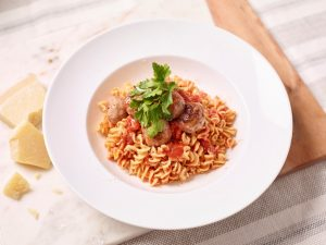 Treat Your Dad To A Healthy Pasta Dish This Father's Day...   www.reallyhealthyfoods.com
